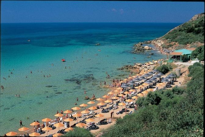 iGV Club Le Castella Mare Italia