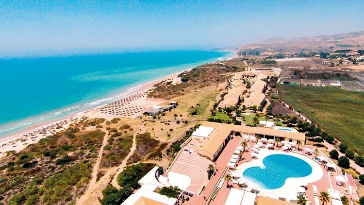 Futura Club Sikania Resort Mare Italia