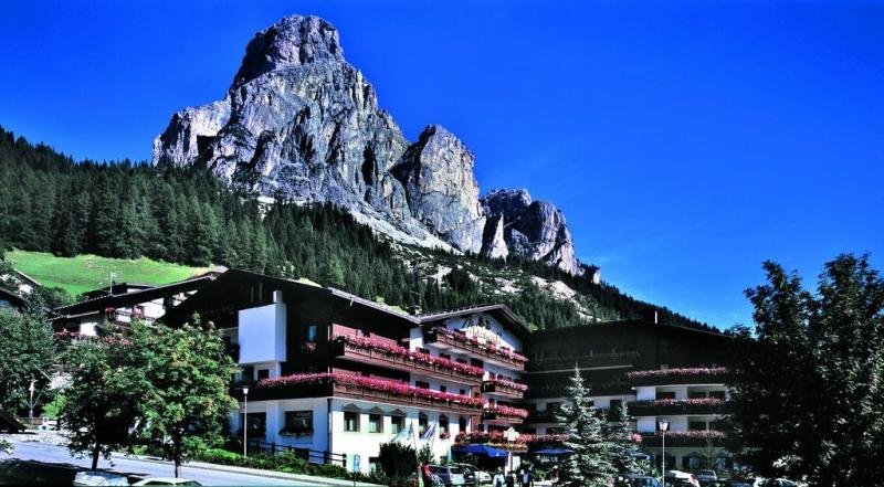 Hotel Miramonti Montagna Italia Estate