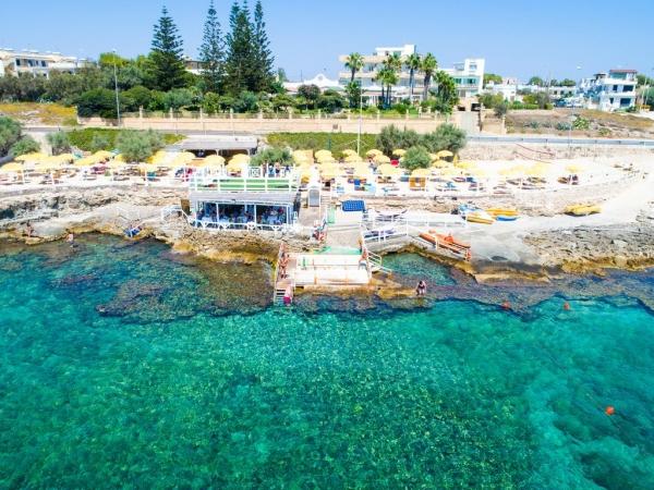 Parco Dei Principi Resort & SPA Mare Italia
