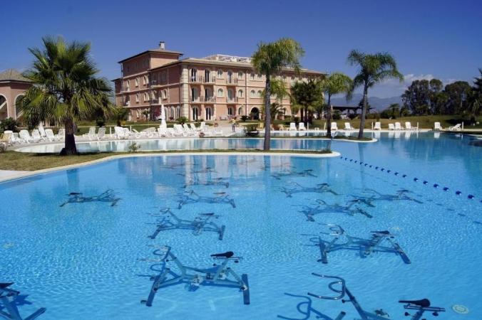BV Airone Resort Mare Italia