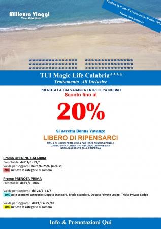 Tui Magic Life Mare Italia