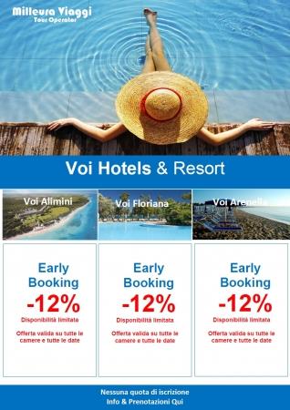 Villaggi Voi Resort